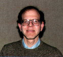 Photo of Michael Dine