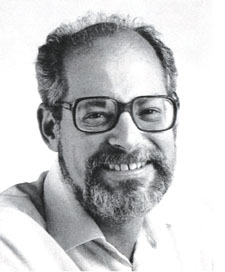Photo of Alan Litke